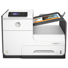 HP PageWide Pro 452 Series Printer Thumbnail