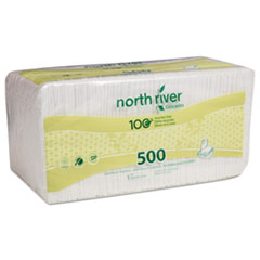 Cascades North River® Single Serve Napkins Thumbnail