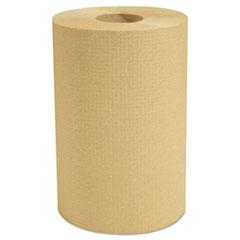 """Cascades PRO Select Roll Paper Towels, Natural, 7 7/8"""" x 350 ft, 12/Carton"""
