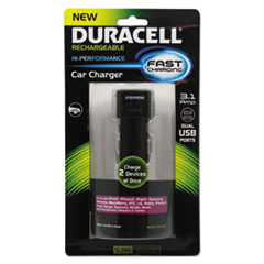 Duracell® Car Charger Thumbnail