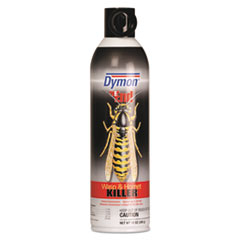 Dymon® THE End Wasp and Hornet Killer, 12 oz Can, 12/Carton