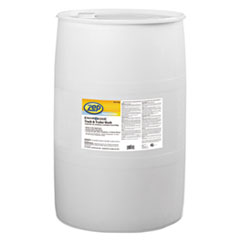 Zep Professional® EnviroEdge Truck and Trailer Wash, 55 gal Drum