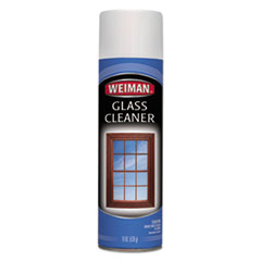 WEIMAN® Foaming Glass Cleaner