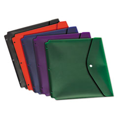 Cardinal® Dual Pocket Snap Envelope Thumbnail