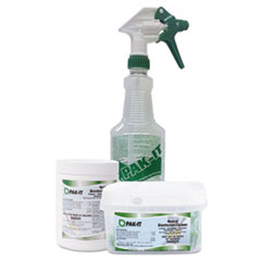 PAK-IT® Neutral Disinfectant Surface Cleaner Thumbnail