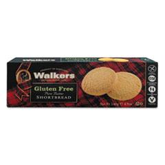 Walkers Gluten Free Shortbread