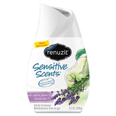 Renuzit® Adjustables Air Freshener, Pure White Pear & Lavender, 7 oz Cone