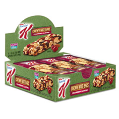 Kellogg's® Special K® Chewy Nut Bars
