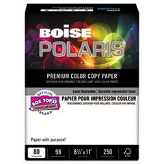 Boise® POLARIS™ Premium Color Copy Paper Thumbnail
