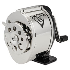 X-ACTO® KS™ Manual Classroom Pencil Sharpener Thumbnail