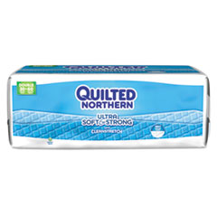 Quilted Northern® Ultra Soft & Strong® Bathroom Tissue Thumbnail