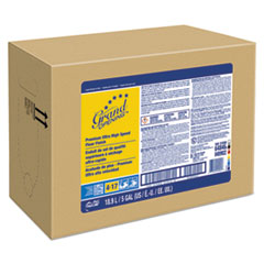 P&G Pro Line® #17 Grand Opening Ultra High Speed Floor Finish, 5 Gallon Bag-in-Box