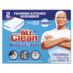 Mr. Clean® Magic Eraser Kitchen Scrubber Thumbnail