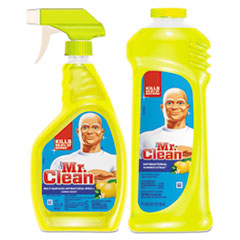 Mr. Clean® Multi-Surface Antibacterial Cleaner Thumbnail