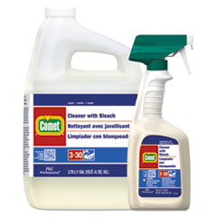 Comet® Cleaner with Bleach Thumbnail