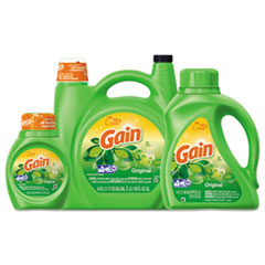 Gain® Liquid Laundry Detergent Thumbnail