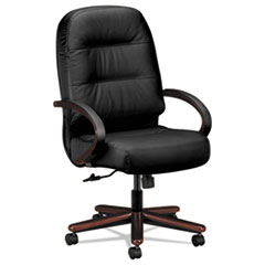 HON® Pillow-Soft® 2190 Series Executive High-Back Chair Thumbnail