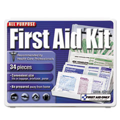 First Aid Only™ All-Purpose Kit Thumbnail