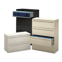HON® Brigade® 700 Series Lateral File