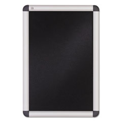 Quartet® Clip-Frame Aluminum Sign Holder Thumbnail