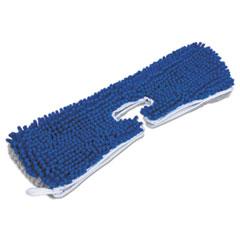Quickie® Flip & Shine™ Microfiber Floor Mop Refill Thumbnail