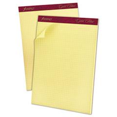 Ampad® Gold Fibre® Canary Quadrille Pads