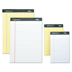 TOPS™ Docket™ Ruled Perforated Pads Thumbnail