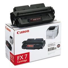Canon® FX7 Toner Cartridge