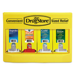 Lil' Drugstore® Single-Dose Medicine Dispenser