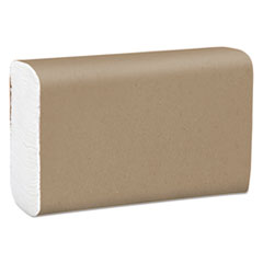 Scott® Essential Low Wet Strength Multi-Fold Towels, 9.4 x 7, White, 170/Pack, 24 Packs/Carton