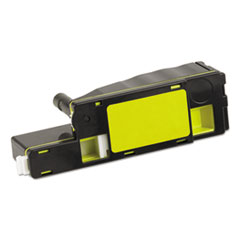 41088 Remanufactured 331-0779 (5M1VR) High-Yield Toner, 1400 Page-Yield, Yellow