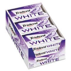 Trident® White Cool Rush Gum Thumbnail
