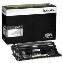 Lexmark™ 50F0Z00 Drum
