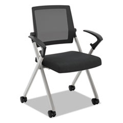 HON® VL314 Mesh Back Nesting Chair Thumbnail