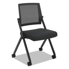HON® VL304 Mesh Back Nesting Chair Thumbnail