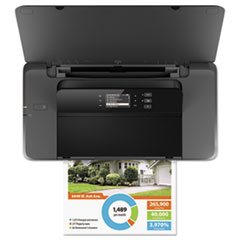 HP OfficeJet 200 Mobile Printer Thumbnail