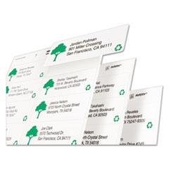 Avery® EcoFriendly Mailing Labels Thumbnail