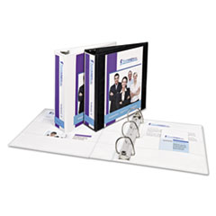 Avery® Durable View Binder with EZD Rings Thumbnail