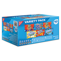 Nabisco® Mini Snack Packs Thumbnail
