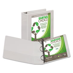 Samsill® Earth's Choice™ Biobased D-Ring View Binder Thumbnail