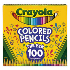 Crayola® Colored Pencil Set Thumbnail