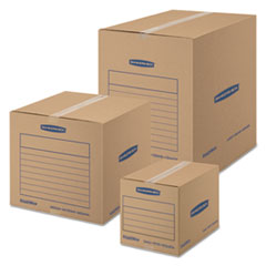 Bankers Box® SmoothMove™ Basic Moving Boxes Thumbnail