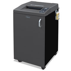 Fellowes® Fortishred HS-1010 High Security NSA Approved Cross-Cut Shredder, 10 Manual Sheet Capacity, TAA Compliant