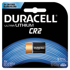 Duracell® Ultra High-Power Lithium Batteries Thumbnail