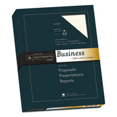 Southworth® 100% Cotton Business Paper Thumbnail