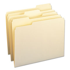 Smead® Manila File Folders Thumbnail