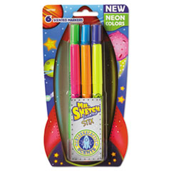 Mr. Sketch® Scented Stix Markers Thumbnail