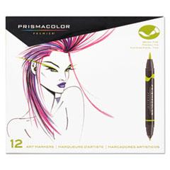 Prismacolor® Premier® Double-Ended Markers Thumbnail