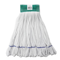 Rubbermaid® Commercial Rough Floor Wet Mop Heads Thumbnail