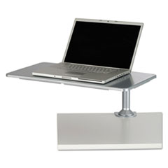 Safco® Desktop Sit/Stand Workstations